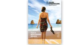[Brochure] Tours Chanteclerc: Soleil de Méditerranée 2018-2019