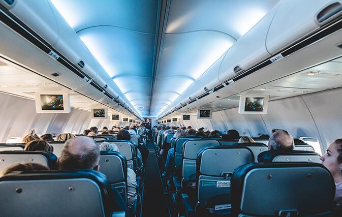 Air Transat : Mise à jour sur Option Plus et la sélection ...