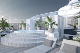 Celebrity Cruises investit plus de 500 millions de dollars pour rénover sa flotte
