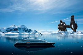 La livraison du navire Scenic Eclipse est à nouveau repoussée: un dédommagement est prévu pour les clients