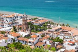 Sunwing offre désormais des vols entre Québec et Puerto Vallarta au Mexique