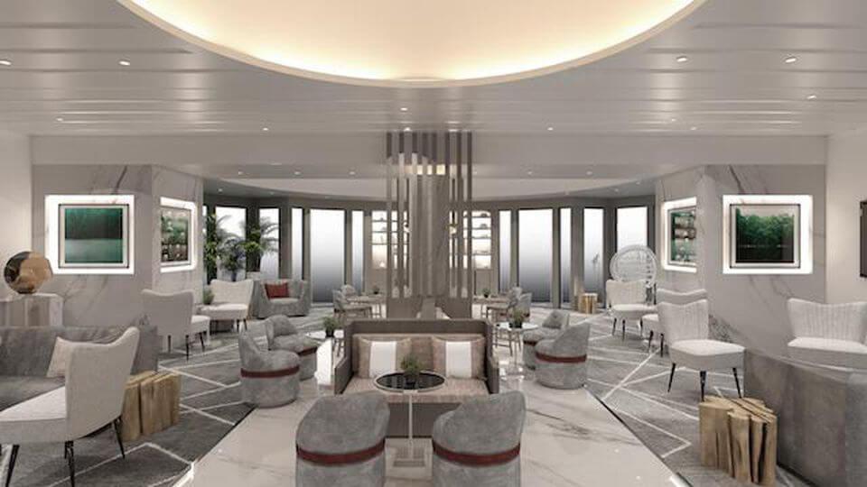 Celebrity Cruises Investit Plus De 500 Millions De Dollars
