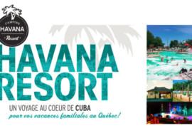 Canicule: offrez-vous des petites vacances à la cubaine pour 20 $ seulement