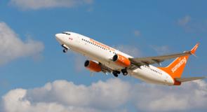 Sunwing célèbre le premier vol au départ de Québec vers Puerto Vallarta