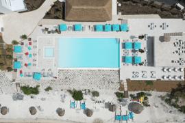 Club Med présente la nouvelle zone famille de son village de Cancún Yucatan