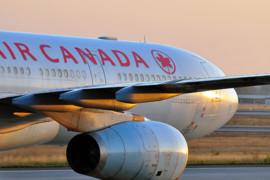 Boeing 737 MAX: Air Canada met à jour son horaire à la suite de l'immobilisation au sol des appareils