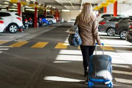 Le stationnement à l'aéroport est gratuit avec Vacances Air Canada