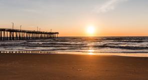 Cinq activités inspirantes pour célébrez le temps des Fêtes à Virginia Beach