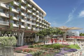 Disney n'ouvrira peut-être jamais son nouvel hôtel de luxe à Anaheim