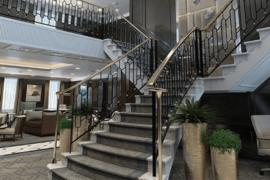 Oceania Cruises annonce un important projet de rénovation concernant quatre navires