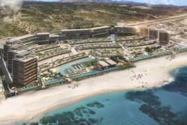 Le Solaz, un nouvel hôtel de luxe à Los Cabos