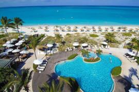 Cet hôtel à Turks and Caïcos offre une garantie en cas d'ouragan