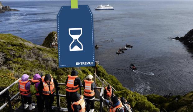 [Entrevue] Australis: « l'expérience à bord surpasse largement les attentes de nos clients »