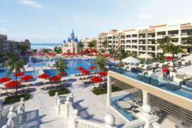 L'hôtel Fantasia Bahia Principe ouvrira ses portes à Tenerife en Espagne.