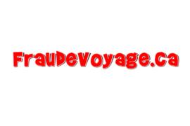 [Ressources] FraudeVoyage.ca: un site collaboratif pour répertorier les cas de fraude
