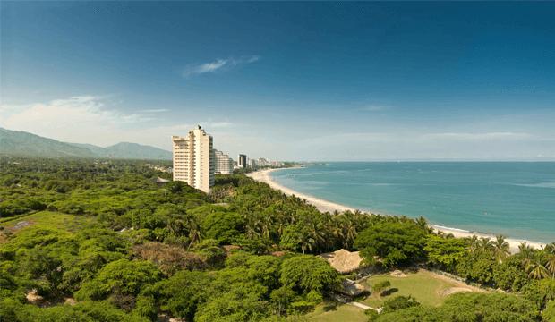 Karisma Hotels & Resorts proposera bientôt un nouvel hôtel en Colombie