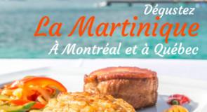 Martinique Gourmande de retour à Montréal pour une 11e édition du 13 au 23 septembre
