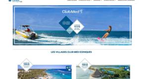 Club Med lance «I-frame», un nouvel outil de vente pour les agences de voyages