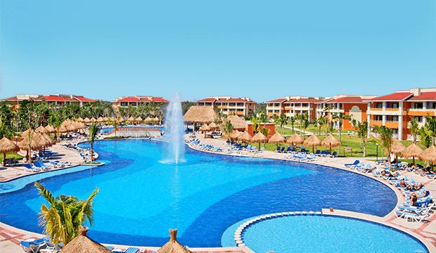 Nouvelle offre pour les groupes aux Bahia Hotels & Resorts avec Vacances Air Canada