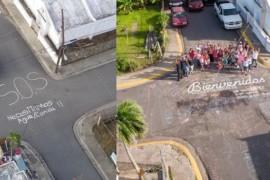 Puerto Rico tourne la page de l'ouragan Maria avec une nouvelle campagne