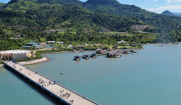 La r publique dominicaine d veloppe son activit touristique gr ce aux croisi res profession - Office du tourisme republique dominicaine ...