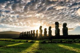 Le Chili annonce des restrictions touristiques à l'île de Pâques