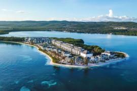 Jamaïque: 30 années de croissance et 7600 nouvelles chambres à venir!