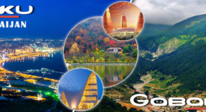 [FAM] Turquie et Azerbaïdjan: du 18 au 26 novembre 2018