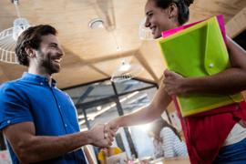 [Agents extérieurs] Top 10 des questions qu'il faut se poser avant de signer avec une agence