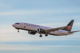 Air Canada met à jour son horaire jusqu'au 14 février 2020 en raison du maintien de l'interdiction de vol des 737 MAX de Boeing