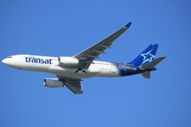 Air Transat : élu meilleur transporteur canadien par le magazine Protégez-Vous