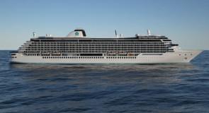 Crystal Cruises: voici un premier aperçu de la classe Diamond