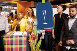 La Martinique: 60% de sièges en plus cet hiver et de nouveaux circuits gourmands
