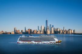 Norwegian Cruise Line dévoile ses nouveaux itinéraires pour l'été 2020