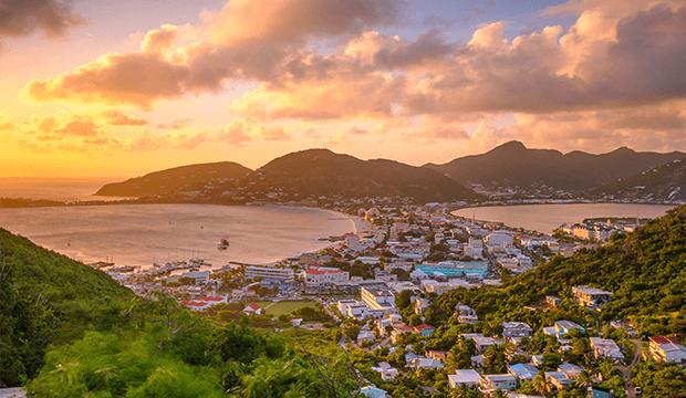 Planet Hollywood Resorts annonce l'ouverture de son nouvel hôtel à Sint-Maarten