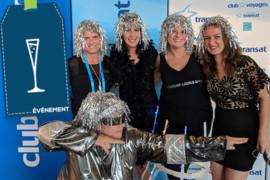 Pas d'avenir pour les agents de voyages? Transat Distribution Canada affirme que oui!
