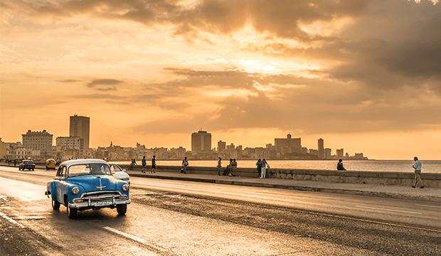 AccorHotels étend son activité à Cuba