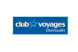Club Voyages Dumoulin recherche un(e) conseiller(ère) en voyages à temps plein ou partiel
