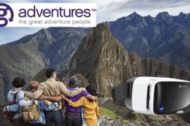 Visite virtuelle du Pérou avec G Adventures