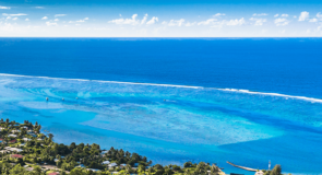 FAM: la Polynésie française à bord du navire Paul Gauguin en tout inclus