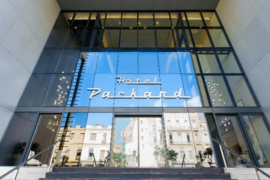 L'Iberostar Grand Packard ouvre ses portes