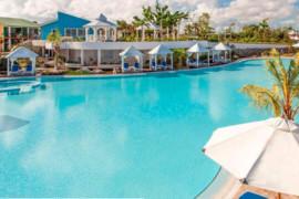 Six hôtels Meliá Cuba nommés aux World Travel Awards