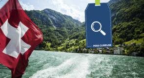 [Miss Curieuse] Pourquoi la Suisse s'intéresse tant aux touristes Québécois?