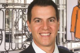 [Nomination] Uniworld: Carlo Rinaldi nommé directeur régional des ventes pour l'Est du Canada