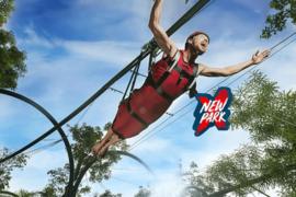 Experiencias Xcaret annonce la date d'ouverture de son nouveau parc Cancun Xavage