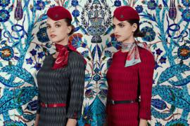 Turkish Airlines lance de nouveaux uniformes pour célébrer ses 85 ans