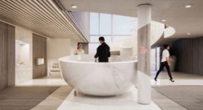 [VIDÉO] Celebrity Cruises dévoile son spa avant-gardiste à bord du Celebrity edge