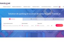 TravelCar lance une plateforme mondiale de réservation de stationnement pour les agents de voyages