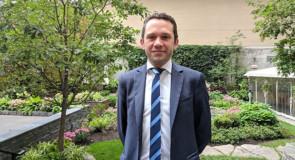 Vincent Etchebehere prend la direction d'Air France KLM au Canada et revient sur les récents mouvements de grève