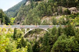 [Éducotour] Suisse: un voyage à gagner avec Rail Europe!